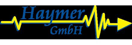 Logo Haymer GmbH